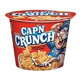 Cap'n Crunch Cereal uploaded by emmily dayanna r.