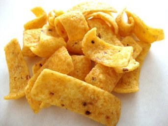Fritos® Lightly Salted Corn Chips uploaded by kuku k.