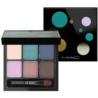 M.A.C Cosmetics Magic, Mirth, & Mischief Mystic Cool Eyeshadows uploaded by Fabiana X.