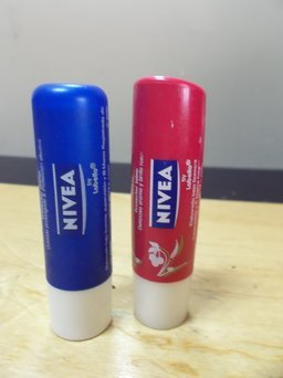 Nivea for Men Replenishing Lip Balm uploaded by Fabiola C.