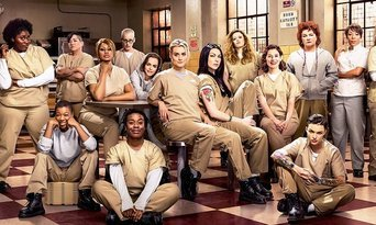 Photo of Orange is the New Black uploaded by Cassy C.
