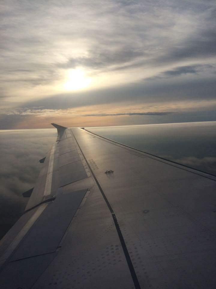 Photo of Frontier Airlines uploaded by Kristin H.