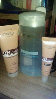 L'Oréal Paris Men Expert Stop Lines Anti-Lines Moisturizer with SPF 15 Day Care uploaded by Kitelly V.