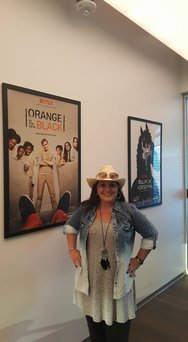 Photo of Orange is the New Black uploaded by Cindy D.