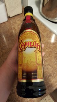 Kahlua Liqueur uploaded by lex f.