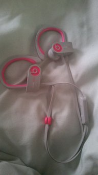 BEATS by Dr. Dre Powerbeats 2 Wireless Headphones uploaded by Shaiska S.