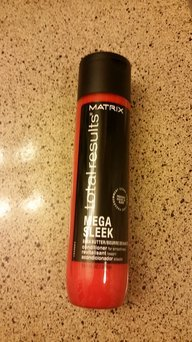 Matrix Total Results Sleek Conditioner uploaded by Angela W.