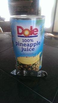Dole 100% Juice Pineapple Orange uploaded by Kreah S.