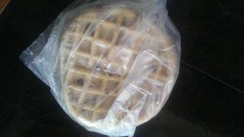 Kellogg's Eggo Chocolate Chip Pancakes uploaded by Kreah S.