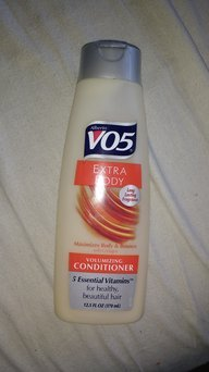 Alberto VO5 Extra Body Conditioner - 2 Count uploaded by June H.