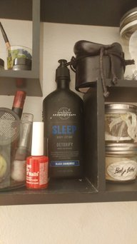 Photo of Bath Body Works Bath & Body Works Aromatherapy Lotion Black Chamomile uploaded by Jess M.