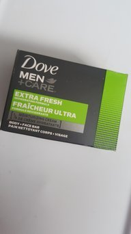 Dove Men+Care Body and Face Bar uploaded by Sarah R.