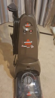 Bissell ProHeat Pet Advanced Carpet Cleaner uploaded by Abra R.