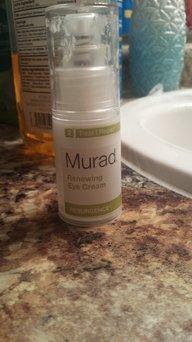 Murad Resurgence Renewing Eye Cream uploaded by Devin S.