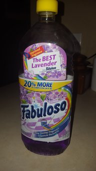 Fabuloso Multi-Purpose Cleaner uploaded by Jackie P.