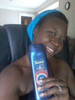 Suave Men's Active Sport Body Wash uploaded by Kerese G.