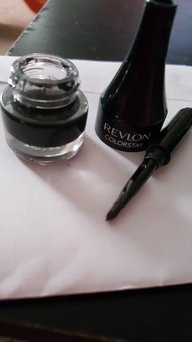 REVLON Colorstay Creme Eyeliner uploaded by Rosa M.