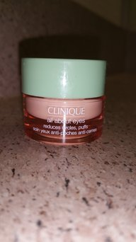 Clinique All About Eye Serum DePuffing Eye Massage 15Ml/0.5oz uploaded by Traci M.