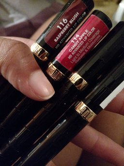 Milani Hd Advanced Lip Color uploaded by Alicia A.