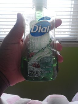 Dial® Hand Sanitizer Sheer Blossoms™ 7.5 fl. oz. Pump uploaded by taylor w.