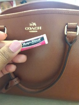 ChapStick® True Shimmer uploaded by Shalynn P.