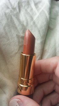 Revlon Lipstick, Pearl, Bronze Beauty 101, 0.15 oz (4.2 g) uploaded by missty c.