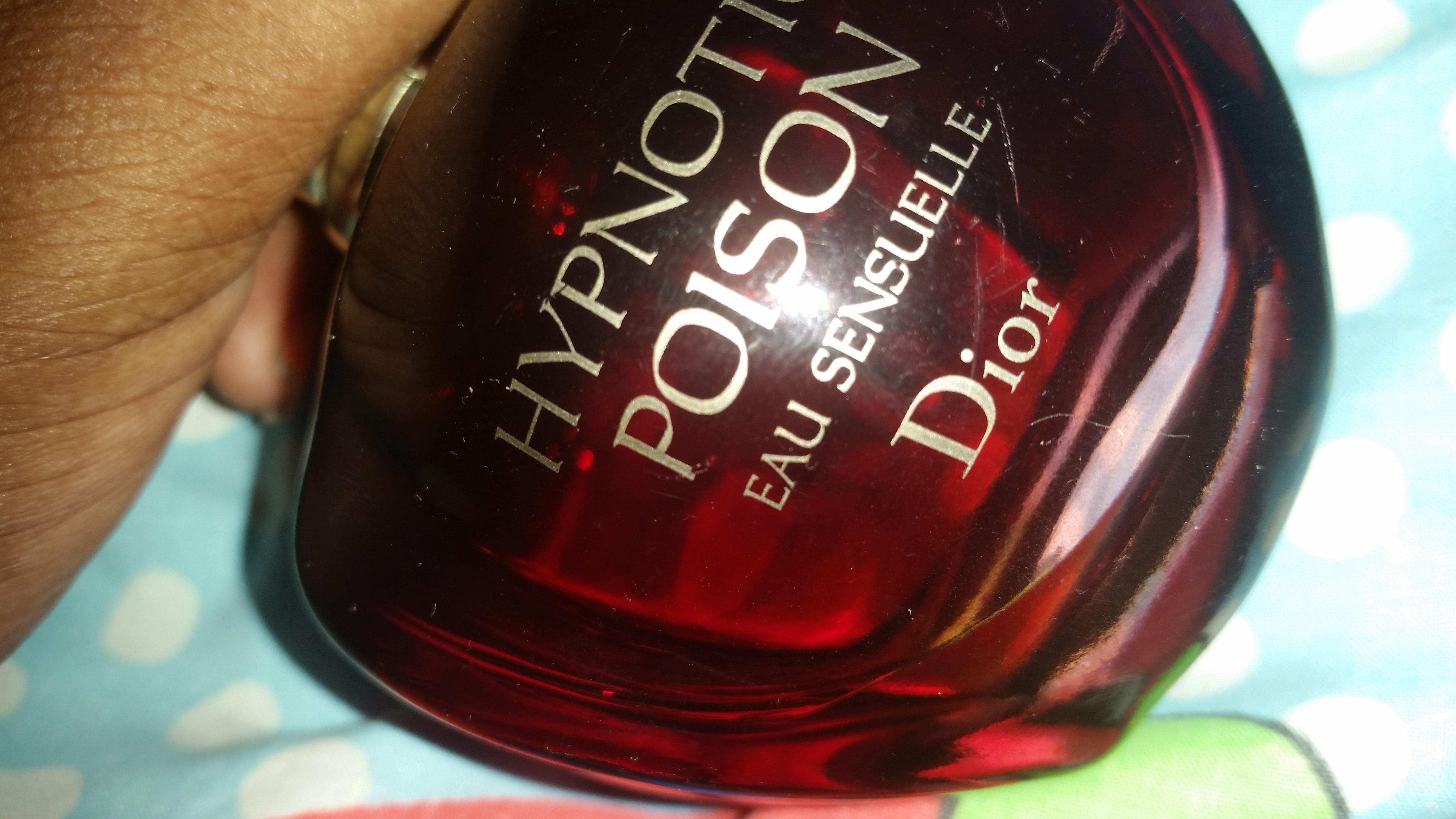 Dior Fahrenheit Parfum uploaded by Mejanique C.