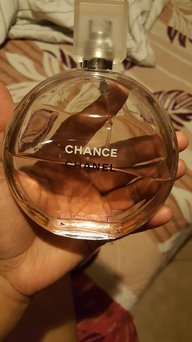 CHANEL CHANCE EAU VIVE Eau de Toilette uploaded by Brandy C.