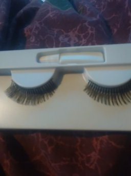 POP Beauty Lashes - Dressed Up False Lashes uploaded by Kelly A.