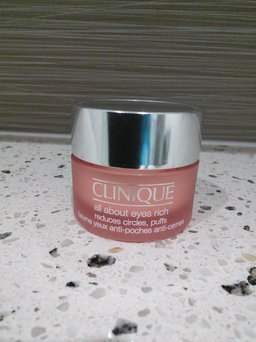 Clinique All About Eyes Eye Gel uploaded by Sidra