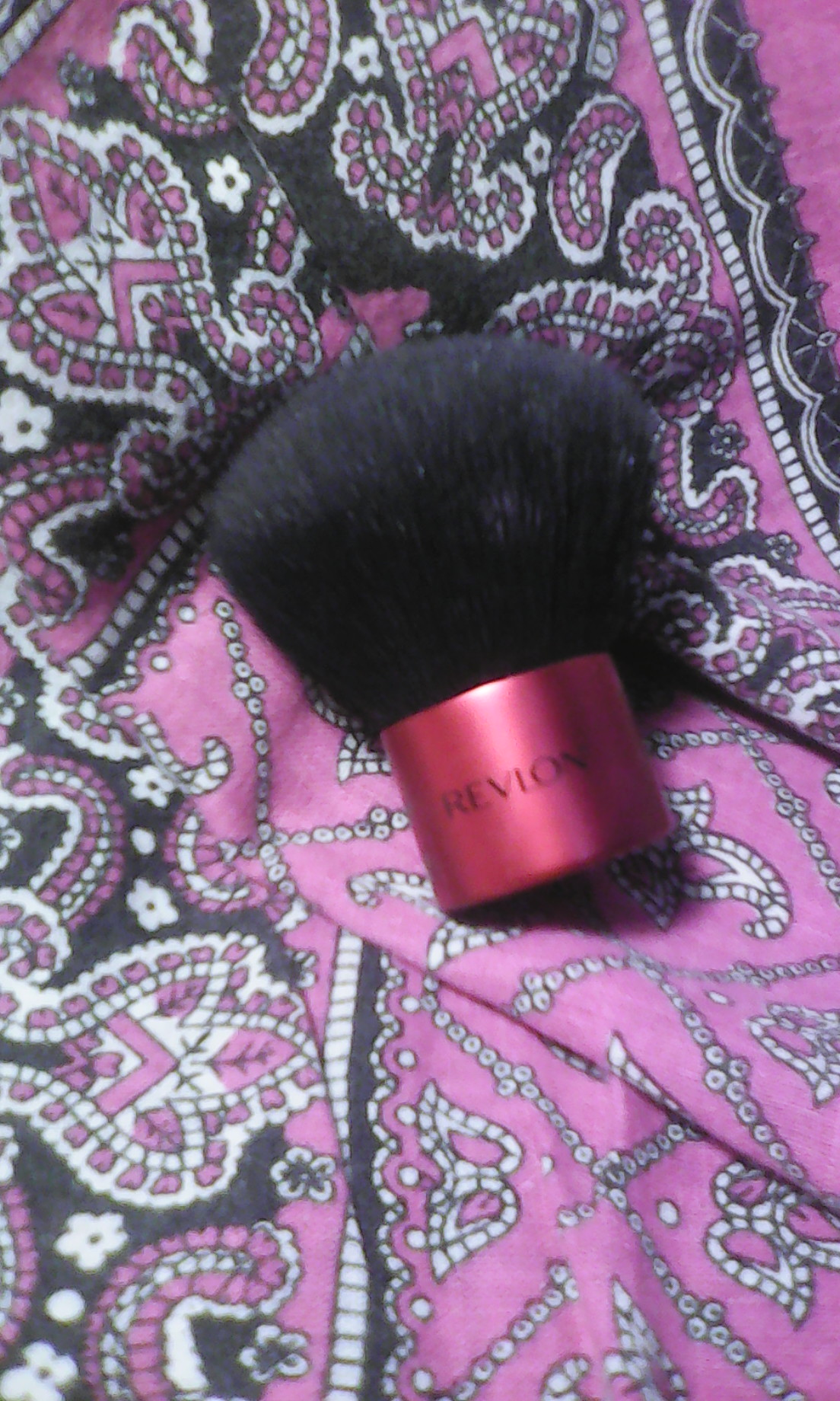 Revlon Kabuki Brush uploaded by marianel v.
