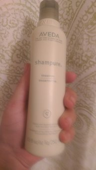 Aveda Shampure Shampoo uploaded by Holly H.