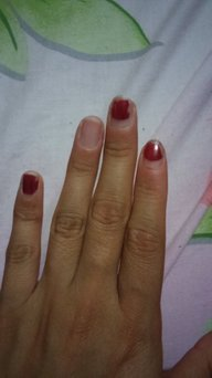 Acetone Regular Nail Polish Remover Pads by Equate uploaded by lizeth897 l.