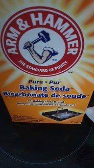 Arm & Hammer Pure Baking Soda uploaded by Alyssa R.