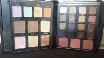 Smashbox Master Class Palette III Color & Contour uploaded by Seren A.