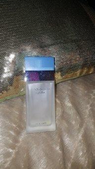 Dolce & Gabbana Light Blue for Women uploaded by Clynestra H.