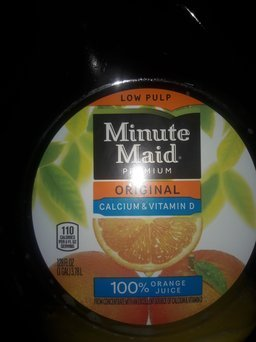 Minute Maid® Tropical Blend uploaded by Ghisela S.
