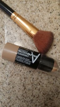 Maybelline Facestudio Master Contour V-Shape Duo Stick uploaded by Savannah M.