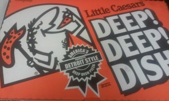 Little Caesars uploaded by Shelly S.