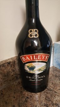 Baileys Original Irish Cream Liqueur uploaded by Kayla B.