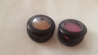 MAC Cosmetics MAC Extra Dimension Eye Shadow LUNAR uploaded by Micole B.