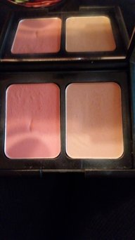 e.l.f. Cosmetics Contouring Blush & Bronzing Cream uploaded by Stephany M.