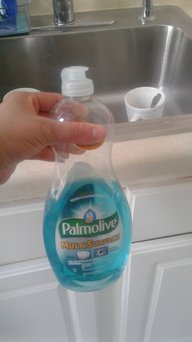 Palmolive Ultra Original Dish Liquid uploaded by Leonor C.