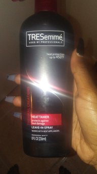 TRESemme Thermal Creations Heat Tamer Protective Spray uploaded by Ezaria G.