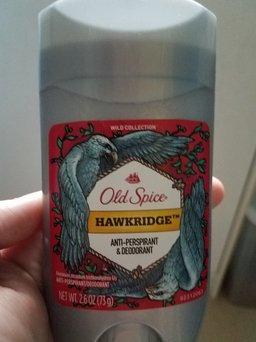 Photo of Old Spice Anti-Perspirant/Deodorant Hawkridge uploaded by Rebecca P.