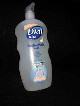Dial Kids Body Wash, Peach, 24 fl oz uploaded by Lacey S.