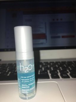 H2O Plus Oasis 24 Hydrating Booster uploaded by PON-25009 Mariam B.