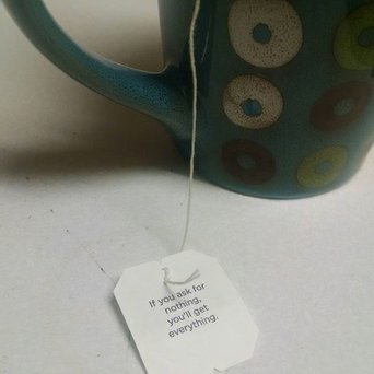 Yogi Tea Breathe Deep uploaded by Gabriela O.