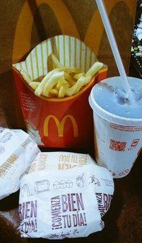 McDonald's uploaded by sabrina C.