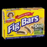 Little Debbie® Fig Bars uploaded by Amelia W.